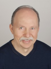 Headshot of Scott Jucha