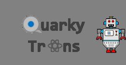 Quarky Trons