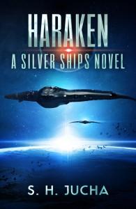 Haraken Cover