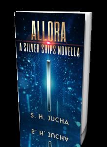 Allora, A Silver Ships Novella