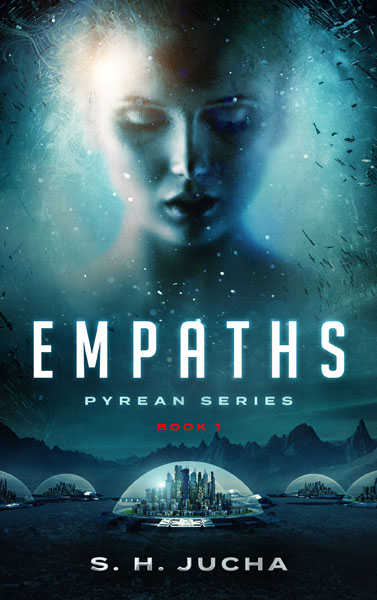 Empaths Cover