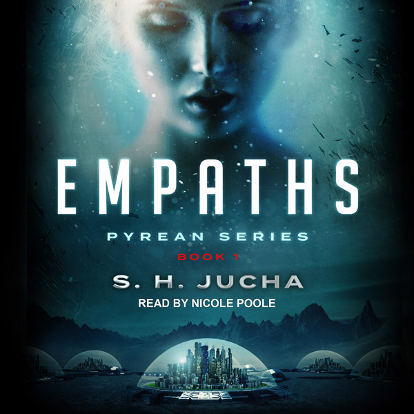 Empaths Audiobook
