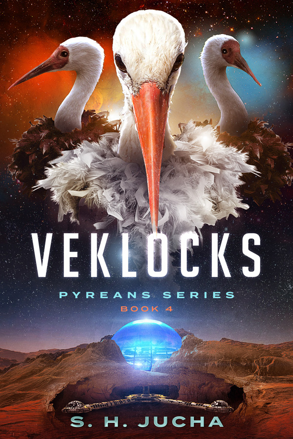 Veklocks Cover Preview
