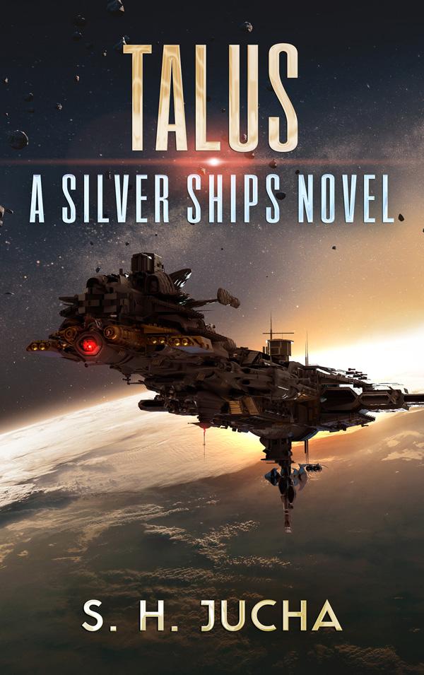 """""""Talus"""" on Amazon"""